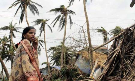 Cyclone Phailin super relief: The night govt and IMD saved the day
