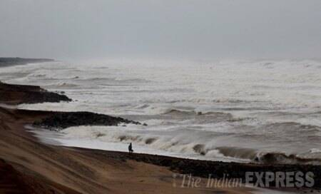 Cyclone Phailin: Odisha flood situation still grim,some rivers still in spate