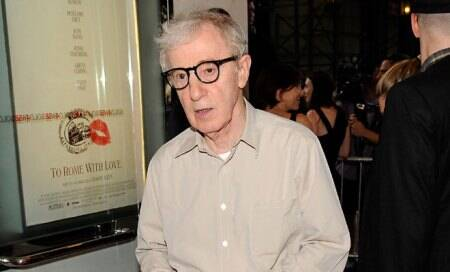 Woody Allen's new film titled 'Magic in the Moonlight'