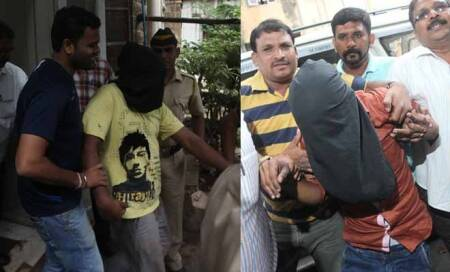 Mumbai gangrape: Photojournalist identifies assaulters,'faints' in court during trial
