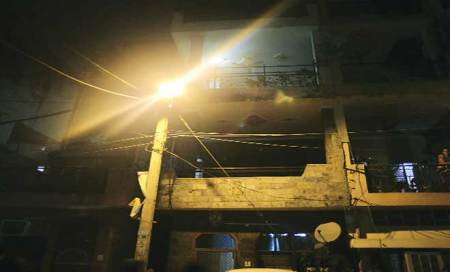 Delhi: 2 women attack each other with knives,1 dead,othercritical
