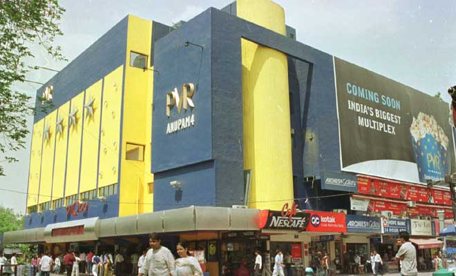 PVR Cinemas, Dolby Atmos, Dolby PVR screen, cinemas, technology news