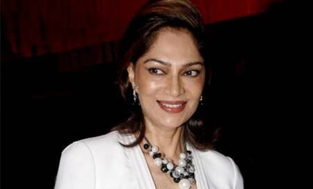 Simi Garewal to direct a film soon