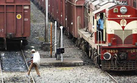 Fewer tickets being booked; cash-strapped Railwaysworried