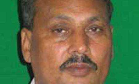 BJP MP Ramakant Yadav placed under house arrest