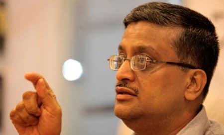 Ashok Khemka, IAS officer Ashok Khemka