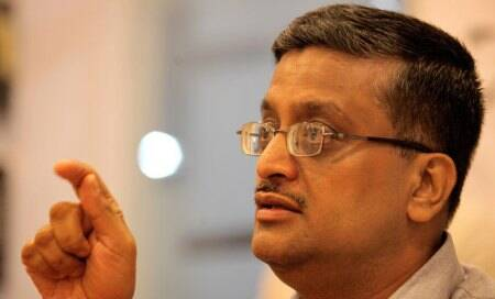 Vadra case behind seeds chargesheet: Khemka to Chief Secy