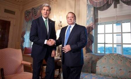 US seeks secure investment climate,good governance in Pakistan