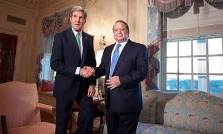 US seeks secure investment climate,good governance inPakistan