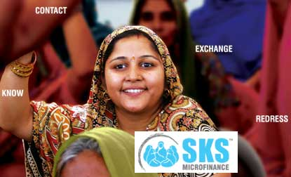FII holding in SKS Microfinance soars to 37% in July-Septquarter