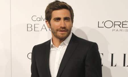 Jake Gyllenhaal's dramatic weightloss