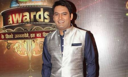 Kapil Sharma's 'Comedy Nights with Kapil' bags two ITAawards