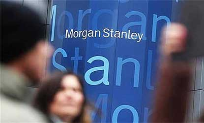 RBI to up repo rate 25 bps on inflation,may cut MSF: Morgan Stanley