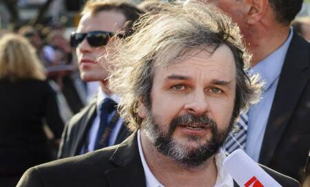 Peter Jackson to take break from Hollywood blockbusters