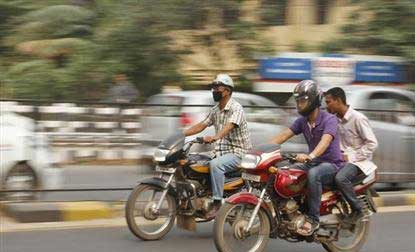 TVS Motor Q2 net profit jumps 97% to Rs 88.84cr