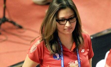 Why Pullela Gopichand has nothing to say? asks Jwala Gutta