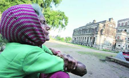 Baroda royals' settlement unsettles people living on their property