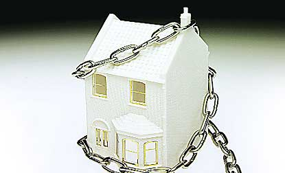 Reverse mortgage to attract no tax
