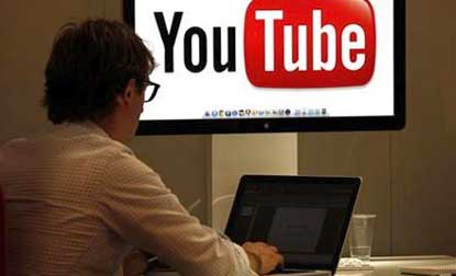 YouTube readying paid music service: reports