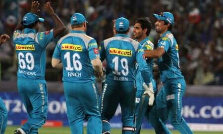 Terminated! Pune Warriors a history in the Indian PremierLeague