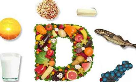 Low vitamin D levels raise anaemia risk in children