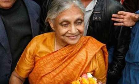 Onion prices will fall in the next 2-3 days: SheilaDikshit