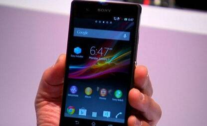 Sony India eyes Rs 3,500 crore smartphones sales this fiscal