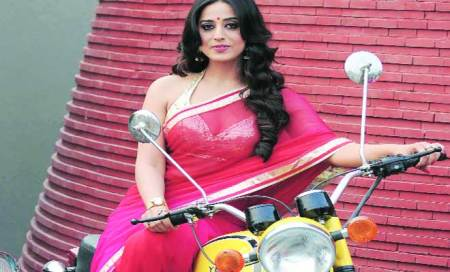 I'm the luckiest actor,working with Hasan a dream:Mahie
