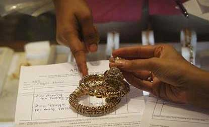 Gold finance firms Manappuram Finance,Muthoot Finance shares surge