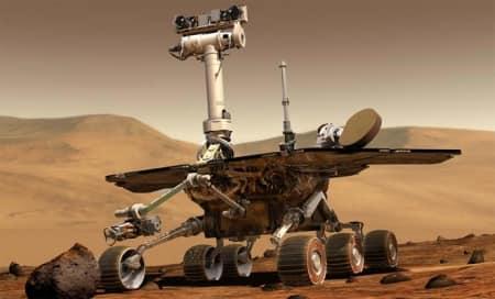 Mars rover begins epic climb on tallest hillyet