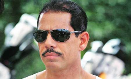 SC rejects plea for probe into Vadra landdeals