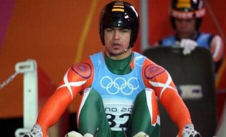Shiva Keshavan hopes to train with Americans prepping for Sochi