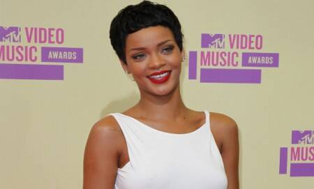 Rihanna to travel to space?