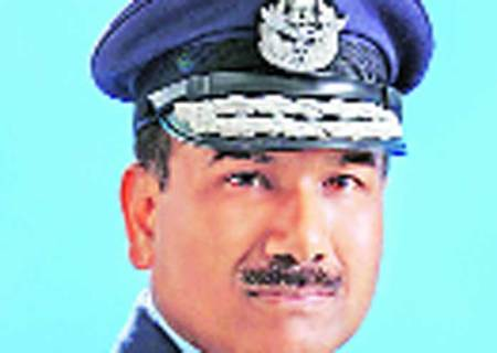 Air Marshal Arup Raha to be IAF Chief