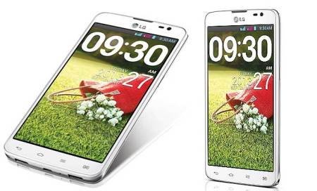 LG G Pro Lite Dual phablet launched in India with Rs 22,990 pricetag