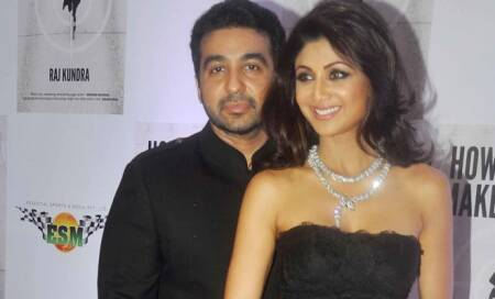 Reason why Shilpa Shetty has no time for husband Raj Kundra
