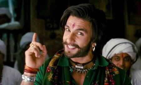 Ranveer Singh: I am Ram,Ram is me