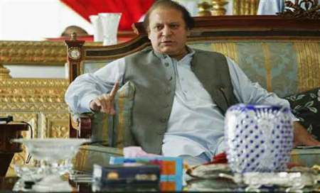 Sharif downplays LoC tensions,blames Indian politicians for 'Pakistan-bashing'