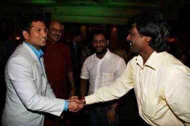 Sachin Tendulkar Cricket