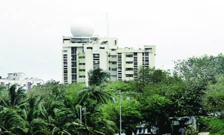 Finally,Mumbai to shift weather radar that stalled construction