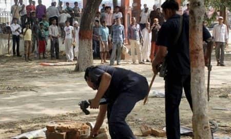 Patna Blasts: Key suspect dies,family says they won't claim hisbody