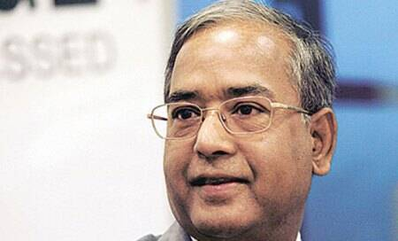 Supreme Court upholds U K Sinha's appointment as SEBIchief