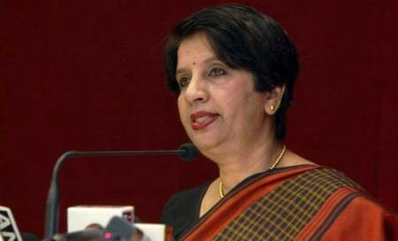 India-US relationship is a perfect 2020 vision: Nirupama Rao