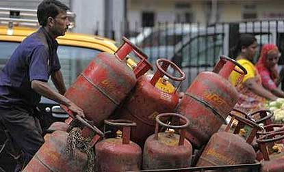 LPG subsidy to continue for all consumers