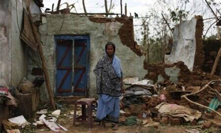 Odisha: OIF seeks tax holiday,grant-in-aid to rebuild damaged infrastructure post Cylone Phailin