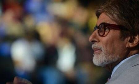 Amitabh Bachchan and other Bollywood celebs wish Happy Diwali