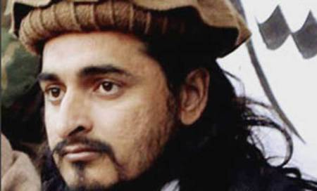 In Pak,drone strike turns villain into victim
