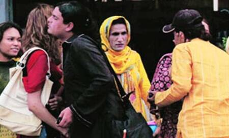 In a first,economic census to count businesses oftransgenders