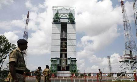India to launch its Mars mission today; ISRO calls it a 'turning point' forcountry