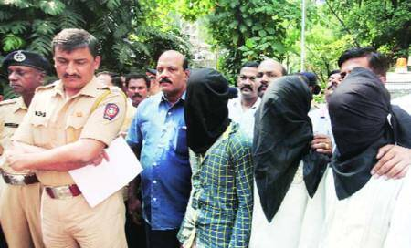 3 held for gangrape of 16-year-old girl,three others still at large